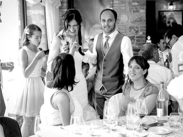 Il matrimonio di Dario e Alessia a Lomagna, Lecco 14