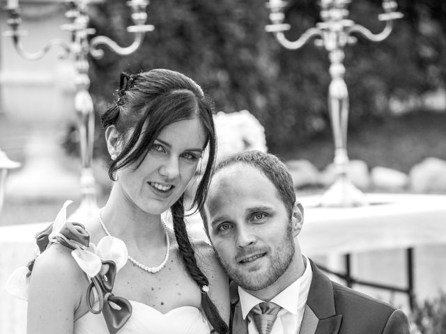 Il matrimonio di Dario e Alessia a Lomagna, Lecco 18