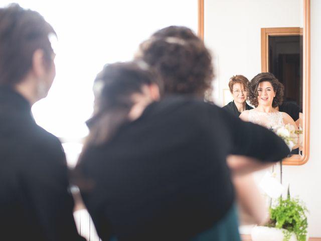 Il matrimonio di Alberto e Valentina a Verona, Verona 6