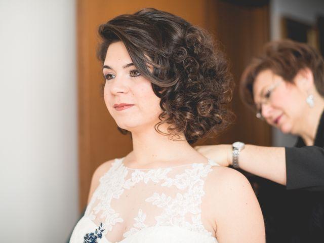 Il matrimonio di Alberto e Valentina a Verona, Verona 7