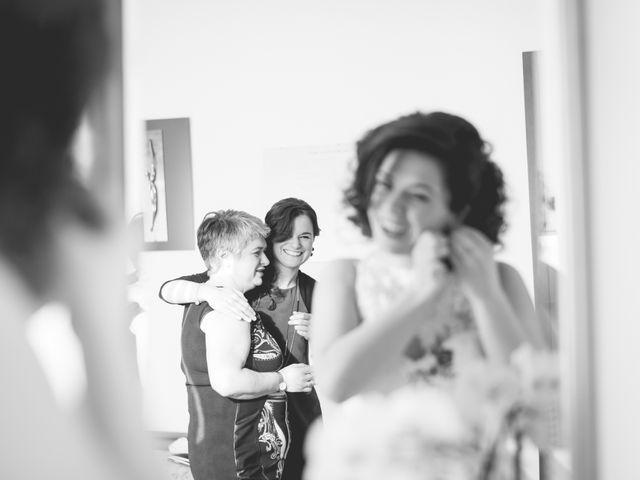 Il matrimonio di Alberto e Valentina a Verona, Verona 10