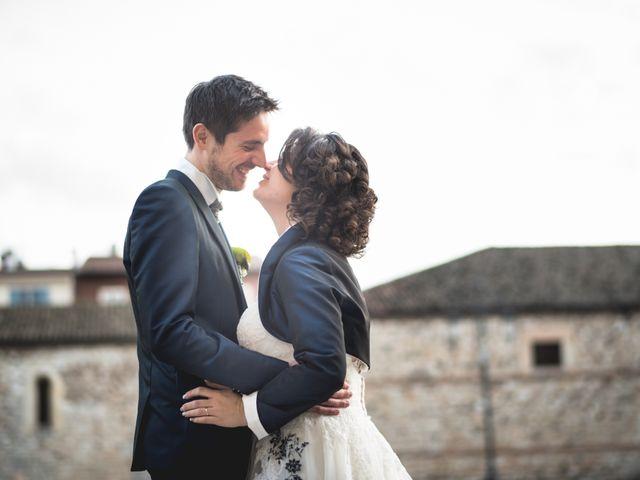 Il matrimonio di Alberto e Valentina a Verona, Verona 1