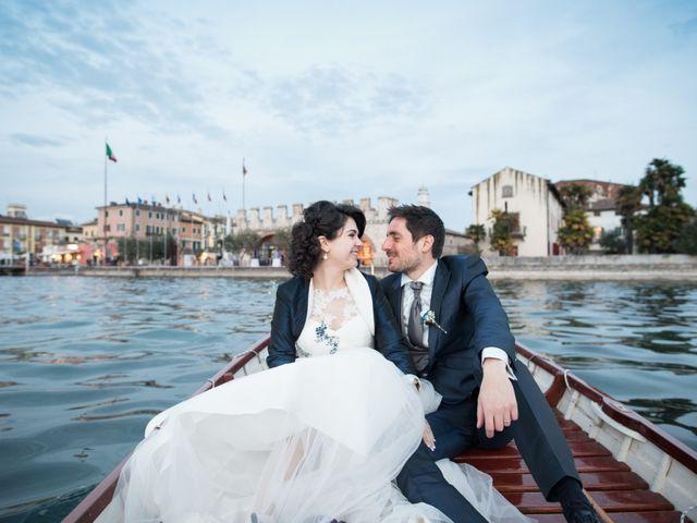 Il matrimonio di Alberto e Valentina a Verona, Verona 2