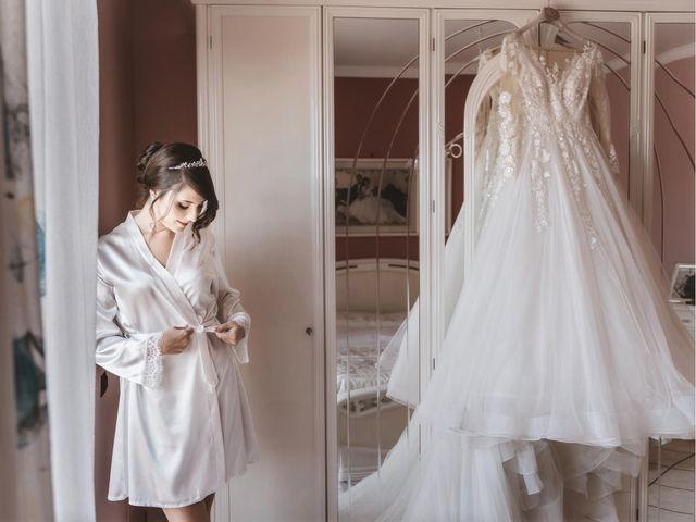 Il matrimonio di Eleonora e Giorgio a Latina, Latina 11
