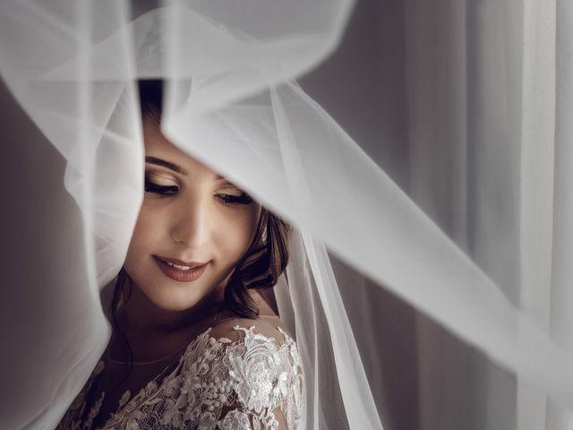 Il matrimonio di Eleonora e Giorgio a Latina, Latina 17