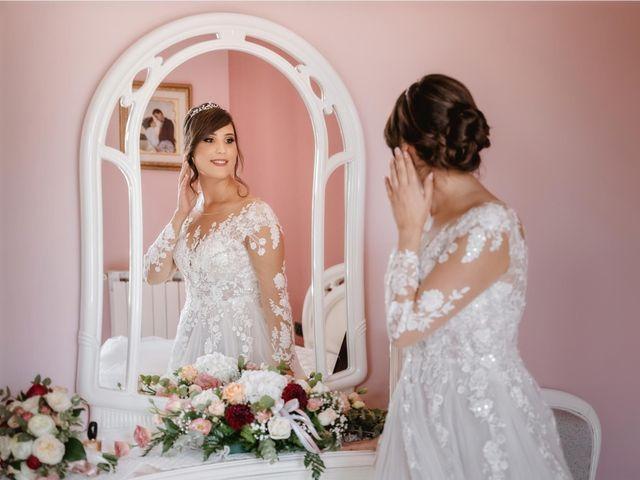 Il matrimonio di Eleonora e Giorgio a Latina, Latina 20