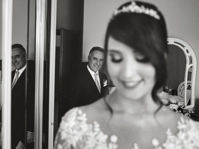 Il matrimonio di Eleonora e Giorgio a Latina, Latina 22
