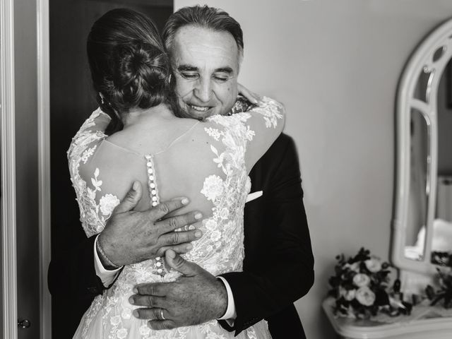 Il matrimonio di Eleonora e Giorgio a Latina, Latina 23