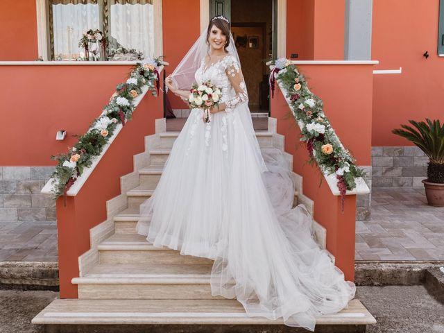 Il matrimonio di Eleonora e Giorgio a Latina, Latina 24