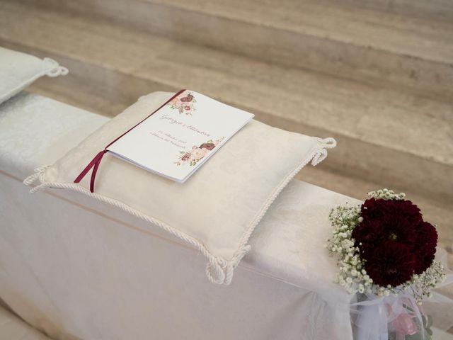 Il matrimonio di Eleonora e Giorgio a Latina, Latina 28