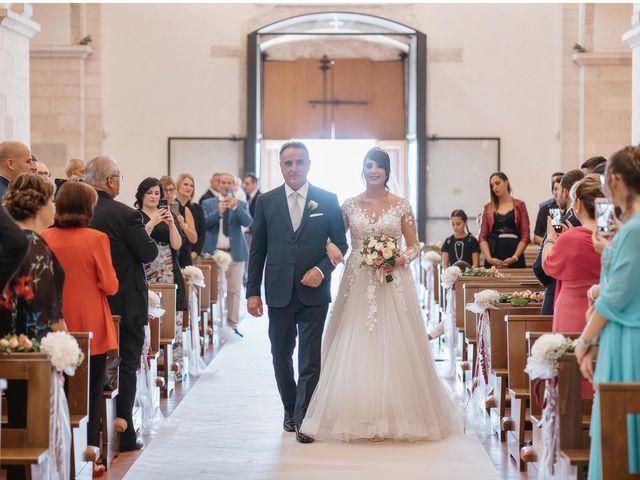 Il matrimonio di Eleonora e Giorgio a Latina, Latina 29