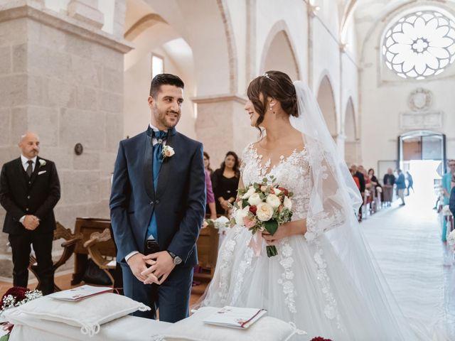 Il matrimonio di Eleonora e Giorgio a Latina, Latina 30