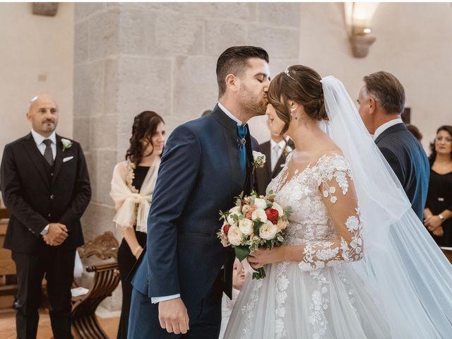 Il matrimonio di Eleonora e Giorgio a Latina, Latina 31