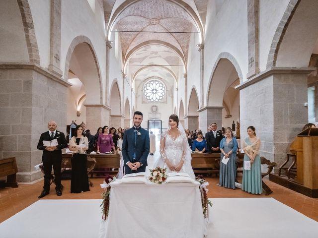 Il matrimonio di Eleonora e Giorgio a Latina, Latina 32