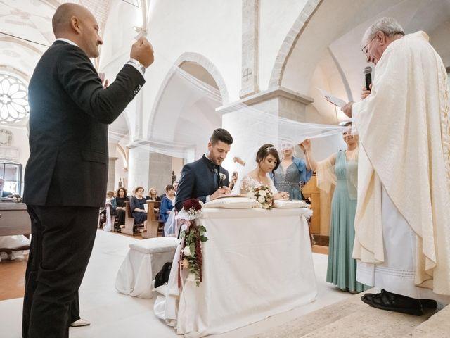 Il matrimonio di Eleonora e Giorgio a Latina, Latina 34