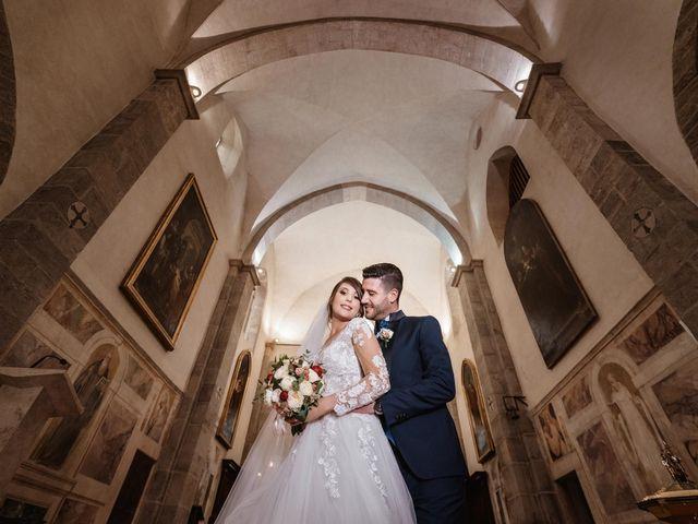 Il matrimonio di Eleonora e Giorgio a Latina, Latina 35