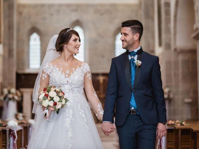 Il matrimonio di Eleonora e Giorgio a Latina, Latina 36