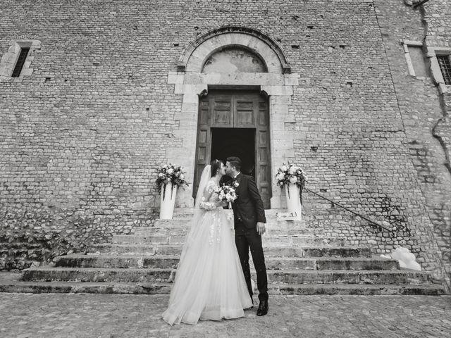 Il matrimonio di Eleonora e Giorgio a Latina, Latina 37