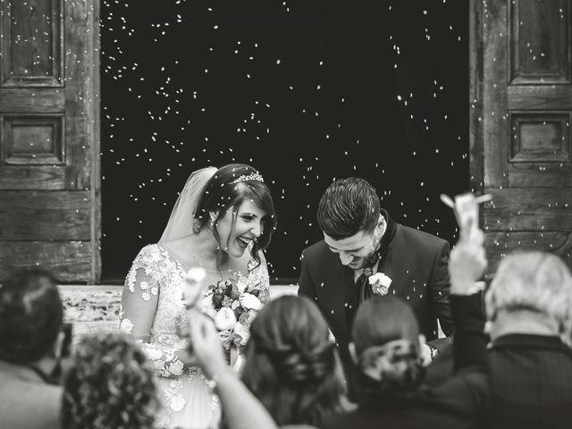 Il matrimonio di Eleonora e Giorgio a Latina, Latina 38