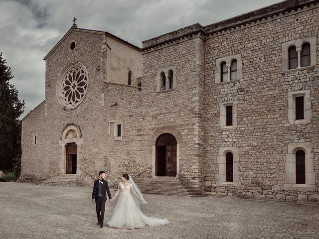 Il matrimonio di Eleonora e Giorgio a Latina, Latina 39