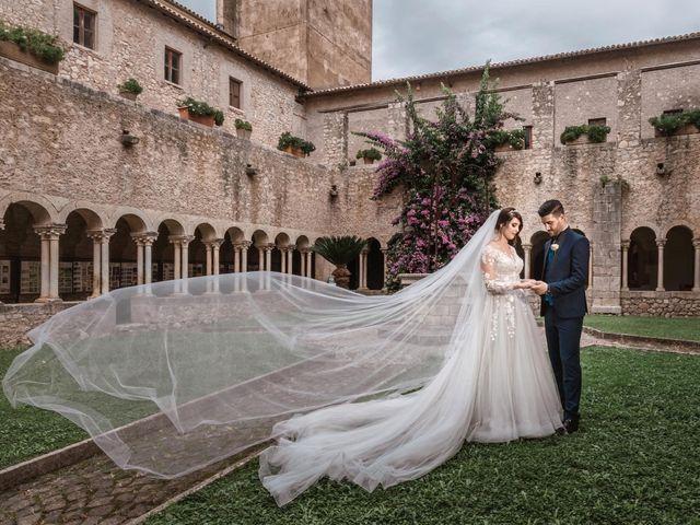 Il matrimonio di Eleonora e Giorgio a Latina, Latina 40