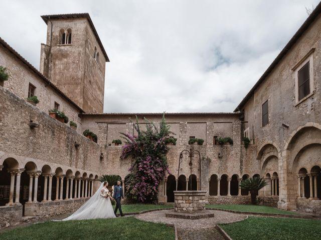 Il matrimonio di Eleonora e Giorgio a Latina, Latina 41