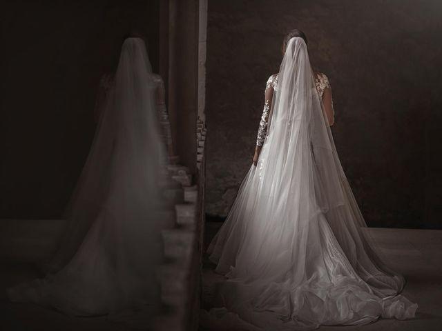 Il matrimonio di Eleonora e Giorgio a Latina, Latina 42