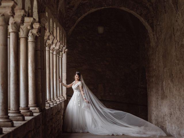 Il matrimonio di Eleonora e Giorgio a Latina, Latina 43