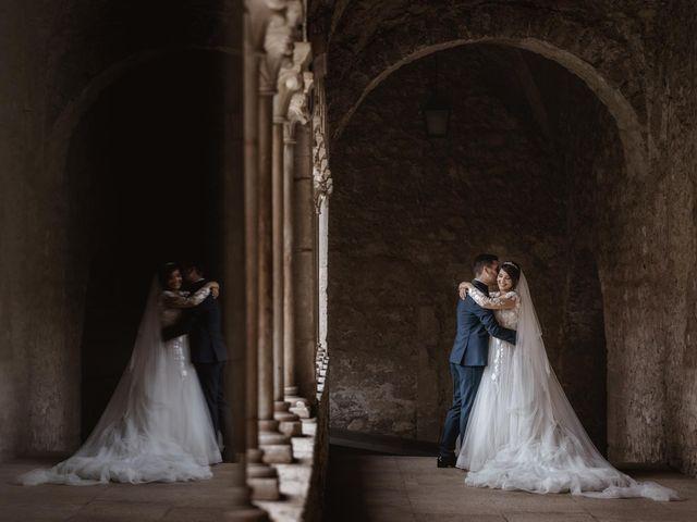 Il matrimonio di Eleonora e Giorgio a Latina, Latina 44