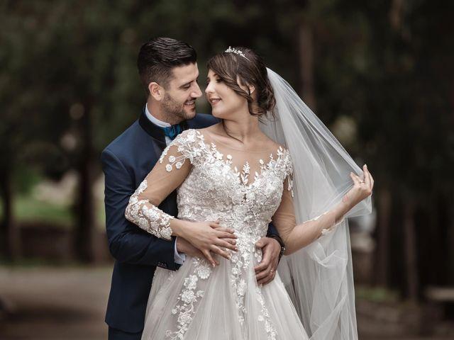 Il matrimonio di Eleonora e Giorgio a Latina, Latina 46