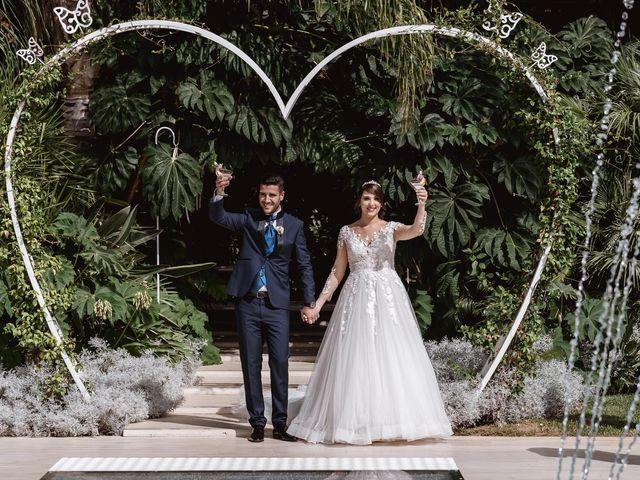 Il matrimonio di Eleonora e Giorgio a Latina, Latina 51