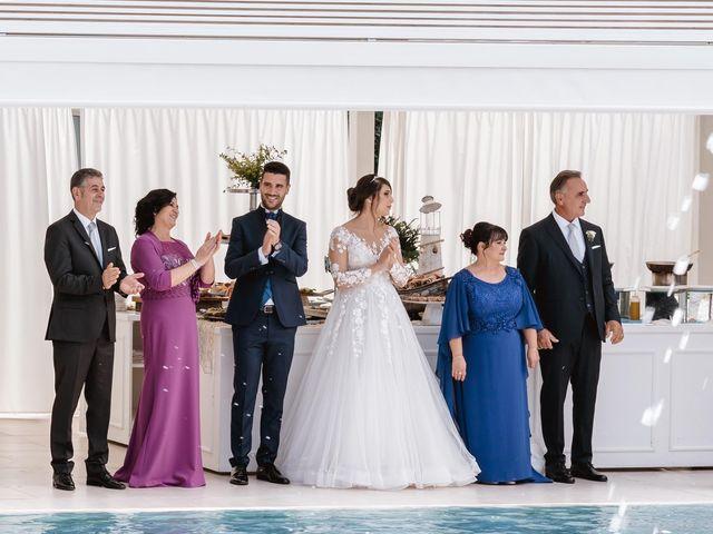 Il matrimonio di Eleonora e Giorgio a Latina, Latina 52