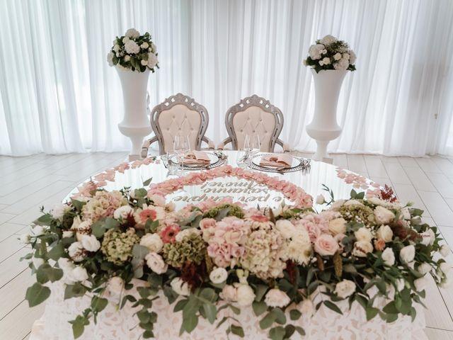 Il matrimonio di Eleonora e Giorgio a Latina, Latina 66