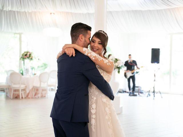 Il matrimonio di Eleonora e Giorgio a Latina, Latina 68