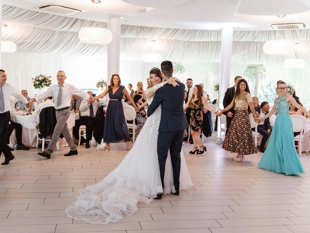 Il matrimonio di Eleonora e Giorgio a Latina, Latina 69