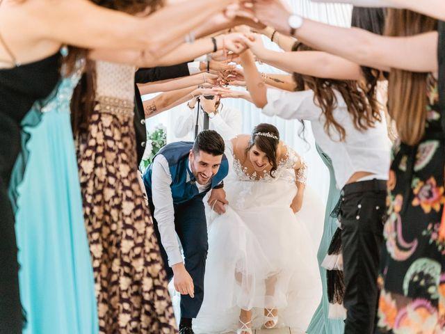 Il matrimonio di Eleonora e Giorgio a Latina, Latina 70