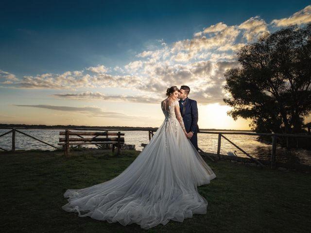 Le nozze di Giorgio e Eleonora