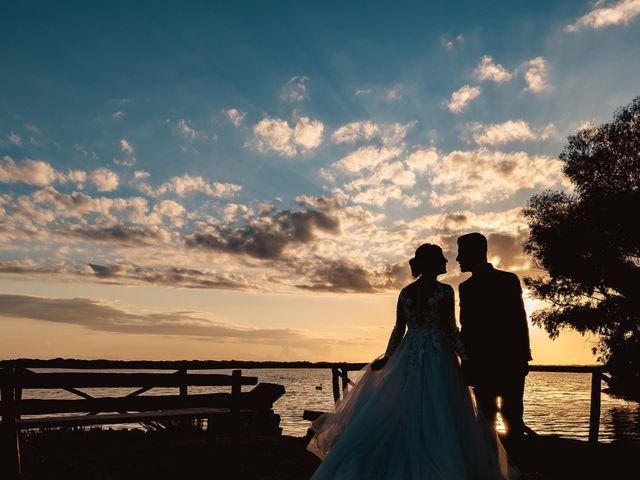 Il matrimonio di Eleonora e Giorgio a Latina, Latina 72