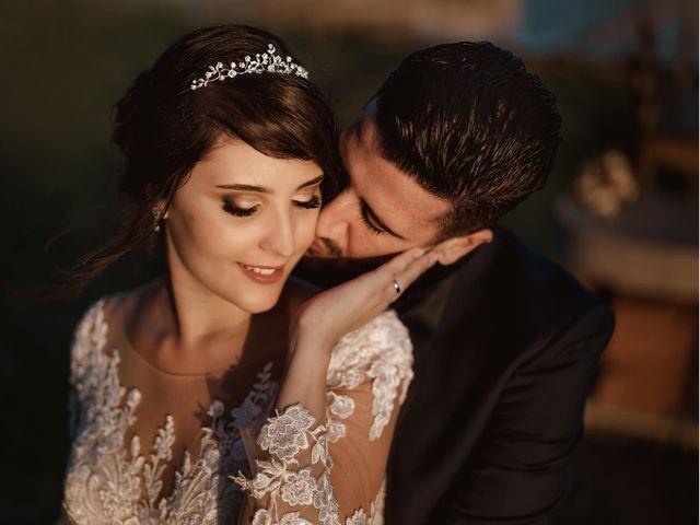 Il matrimonio di Eleonora e Giorgio a Latina, Latina 1