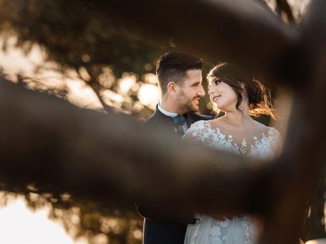 Il matrimonio di Eleonora e Giorgio a Latina, Latina 73