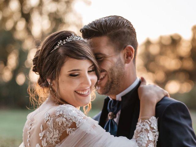 Il matrimonio di Eleonora e Giorgio a Latina, Latina 76
