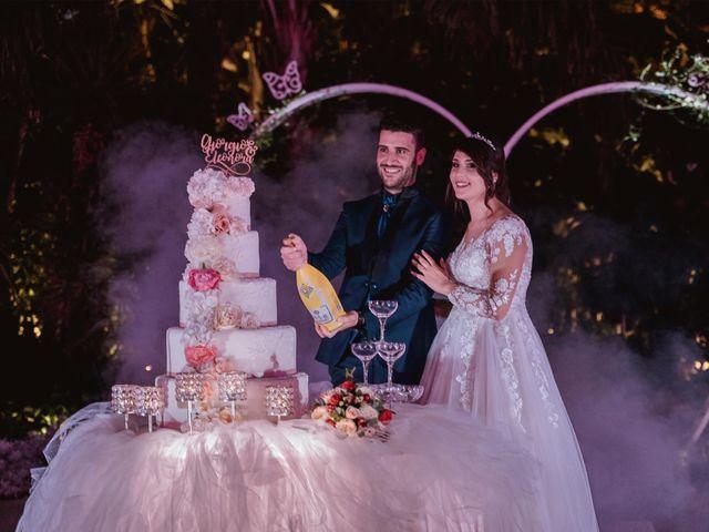 Il matrimonio di Eleonora e Giorgio a Latina, Latina 79