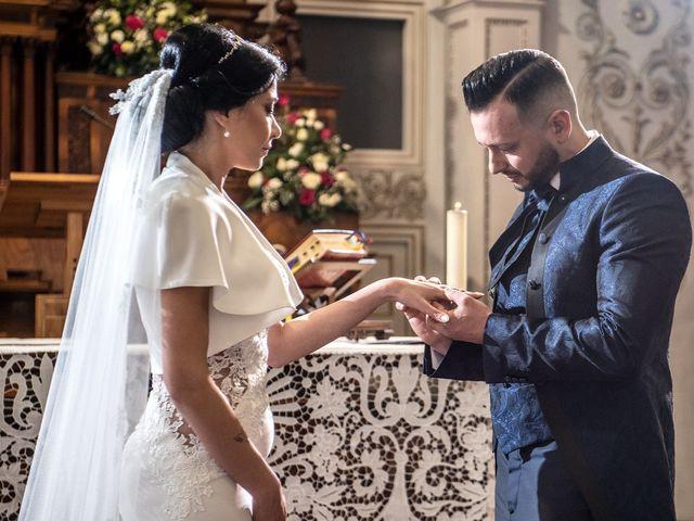 Il matrimonio di Ivana e Francesco a Palermo, Palermo 11