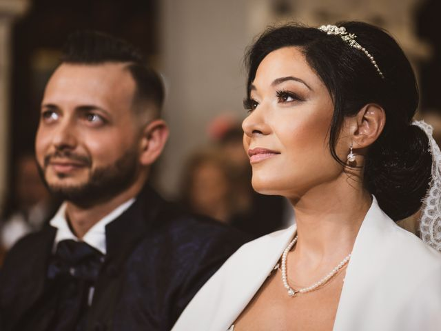 Il matrimonio di Ivana e Francesco a Palermo, Palermo 12