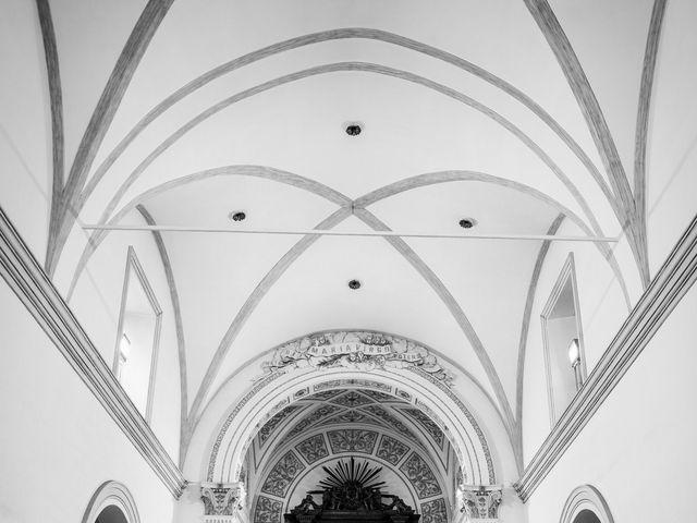Il matrimonio di Ivana e Francesco a Palermo, Palermo 13
