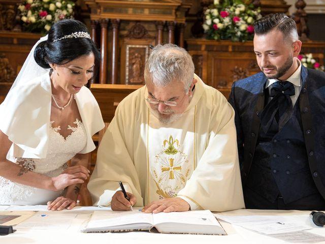 Il matrimonio di Ivana e Francesco a Palermo, Palermo 18