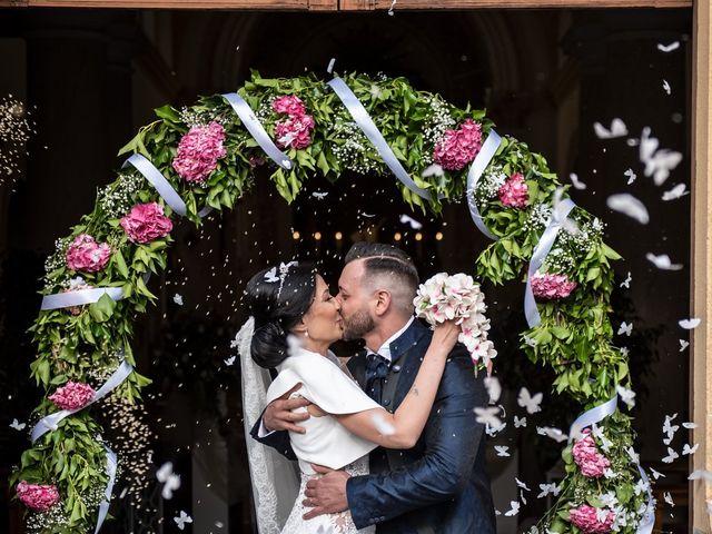 Il matrimonio di Ivana e Francesco a Palermo, Palermo 20