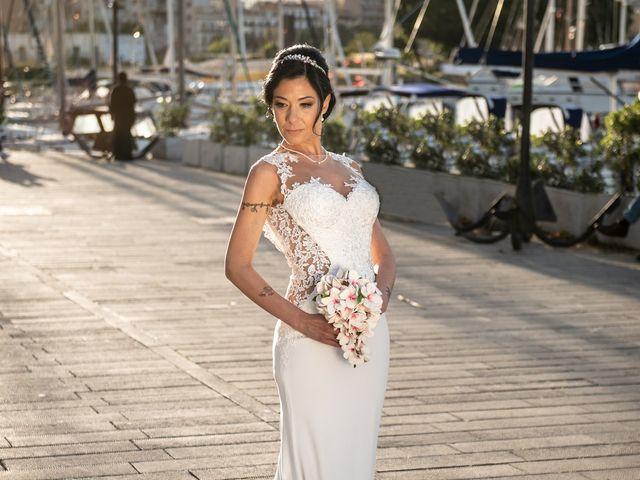 Il matrimonio di Ivana e Francesco a Palermo, Palermo 21