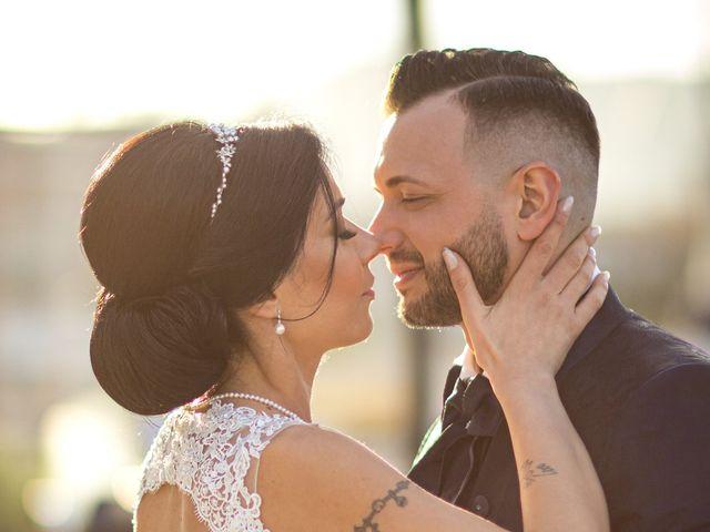 Il matrimonio di Ivana e Francesco a Palermo, Palermo 22