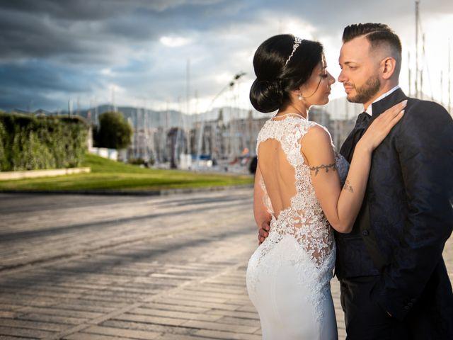 Il matrimonio di Ivana e Francesco a Palermo, Palermo 26